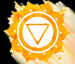 Solar Plexus & Reiki