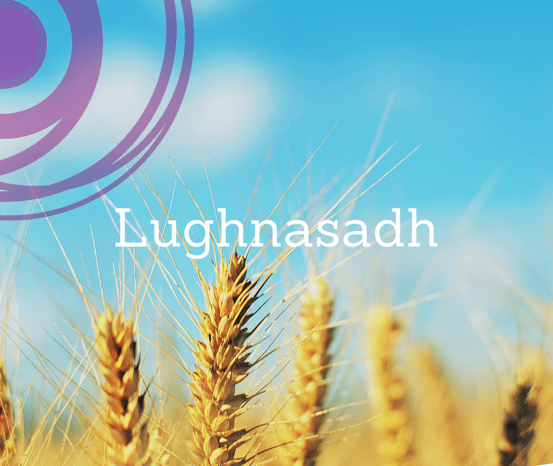 Lughnasadh: The First Harvest