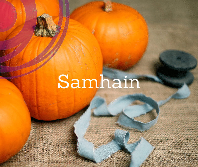 Samhain: An Cailleach, Our Ancestors & Celtic New Year